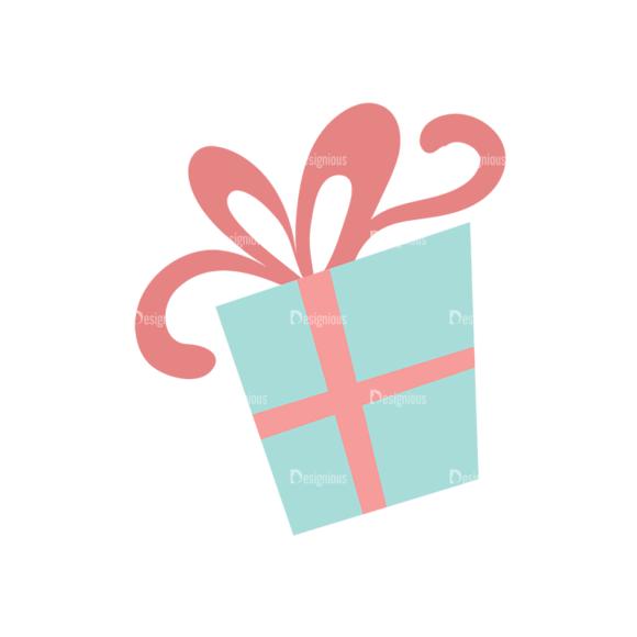Birthday Party Vector Set 1 Vector Gift birthday party vector set 1 vector gift