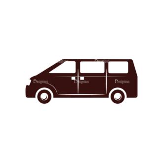 Cars Vector Elements Set 1 Vector Car 04 Clip Art - SVG & PNG vector