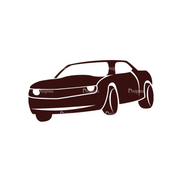 Cars Vector Elements Set 1 Vector Car 08 cars vector elements set 1 vector car 08