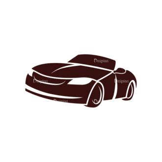 Cars Vector Elements Set 1 Vector Car 09 Clip Art - SVG & PNG vector