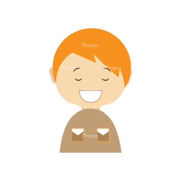 Characters Design Creation Kitt Vector Character 26 Clip Art - SVG & PNG vector
