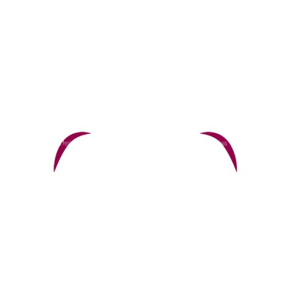 Characters Design Creation Kitt Vector Eyebrow 57 5