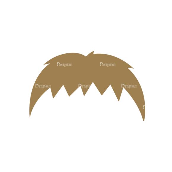 Characters Design Creation Kitt Vector Hair 13 5