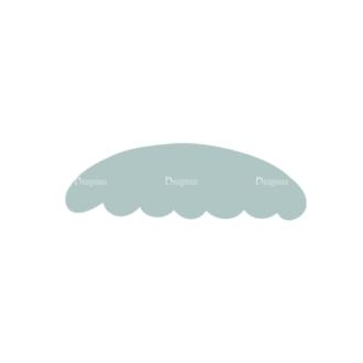 Characters Design Creation Kitt Vector Mustache 85 Clip Art - SVG & PNG vector