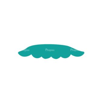 Characters Design Creation Kitt Vector Mustache 89 Clip Art - SVG & PNG vector