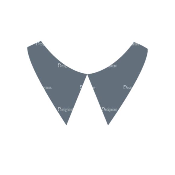 Characters Design Creation Kitt Vector Neck Collar 94 5