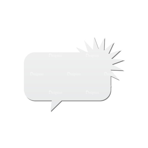 Chat Bubbles Vector Speech Bubble 14 chat bubbles vector speech bubble 14