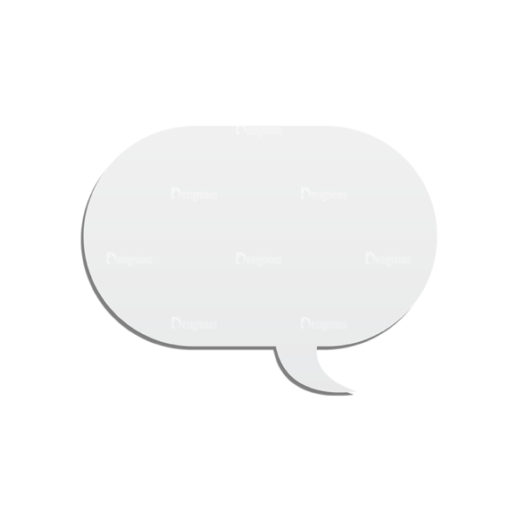 Chat Bubbles Vector Speech Bubble 20 5
