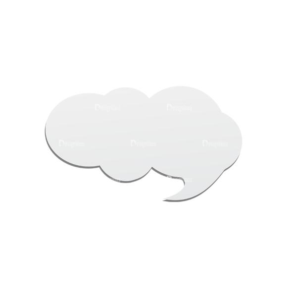 Chat Bubbles Vector Speech Bubble 25 chat bubbles vector speech bubble 25