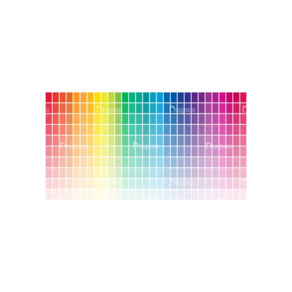 Color Wheel Vector Set Vector Color Wheel 01 Clip Art - SVG & PNG vector