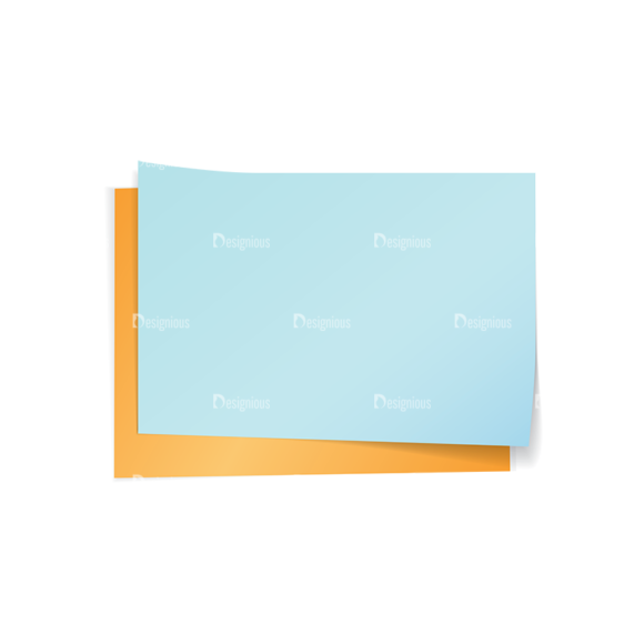 Colorful Paper Sheets Vector Papers 06 colorful paper sheets vector papers 06