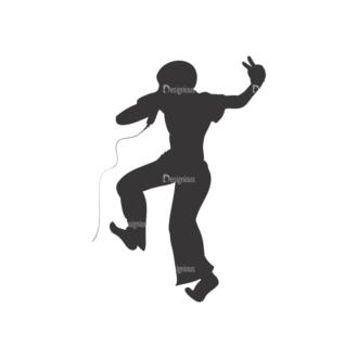 Concert Pack 10 Preview Clip Art - SVG & PNG vector