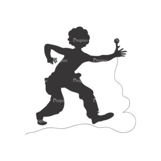 Concert Pack 11 Preview Clip Art - SVG & PNG vector