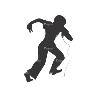 Concert Pack 16 Preview Clip Art - SVG & PNG vector