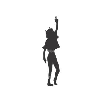 Concert Pack 21 Preview Clip Art - SVG & PNG vector