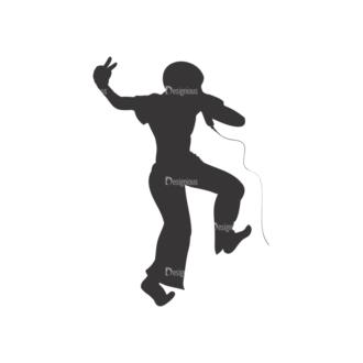 Concert Pack 22 Preview Clip Art - SVG & PNG vector