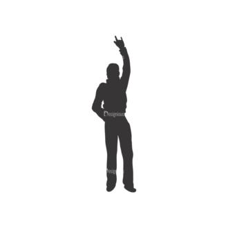 Concert Pack 23 Preview Clip Art - SVG & PNG vector