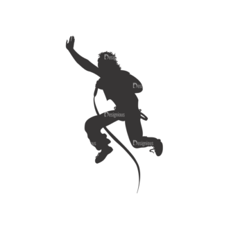 Concert Pack 5 Preview Clip Art - SVG & PNG vector
