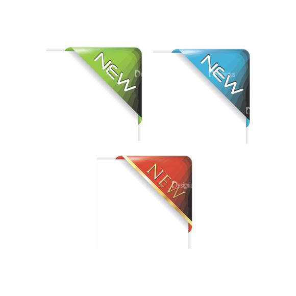 Corners Vector 1 1 Clip Art - SVG & PNG vector