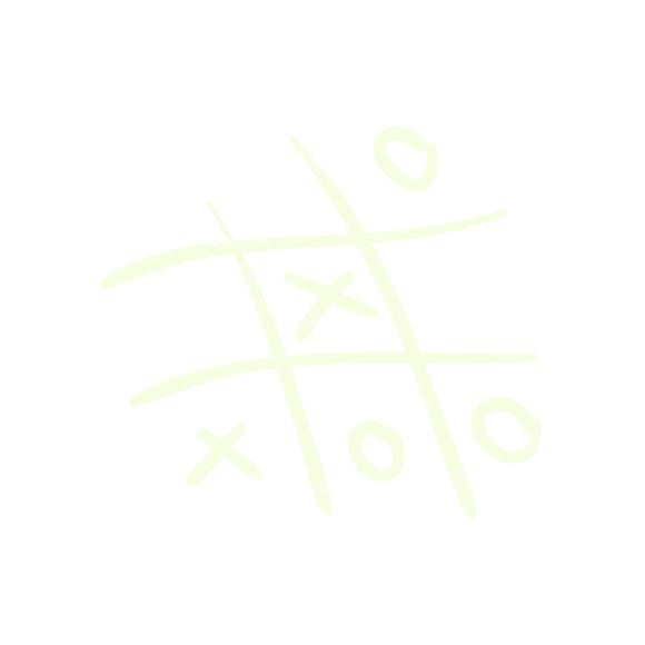 Creative Vector Set 1 Vector Tiktak Toe Clip Art - SVG & PNG vector