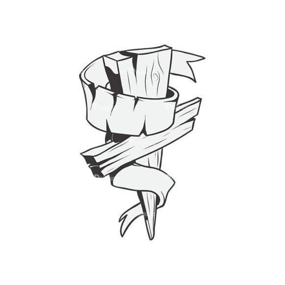 Crosses Vector 1 11 Clip Art - SVG & PNG vector