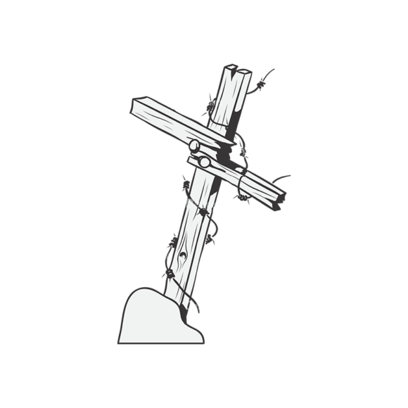 Crosses Vector 1 5 5