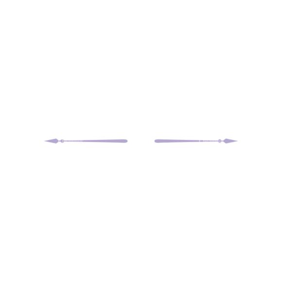 Design Elements Vector Set 3 Vector Ornament 13 Clip Art - SVG & PNG vector