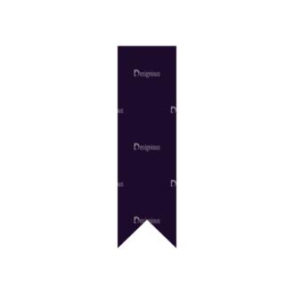 Design Elements Vector Set 3 Vector Scrapbook Tape 01 Clip Art - SVG & PNG vector