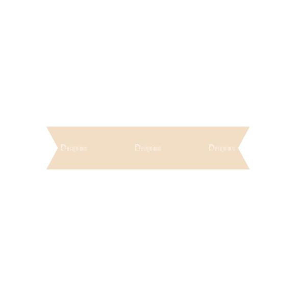 Design Elements Vector Set 3 Vector Scrapbook Tape 17 5