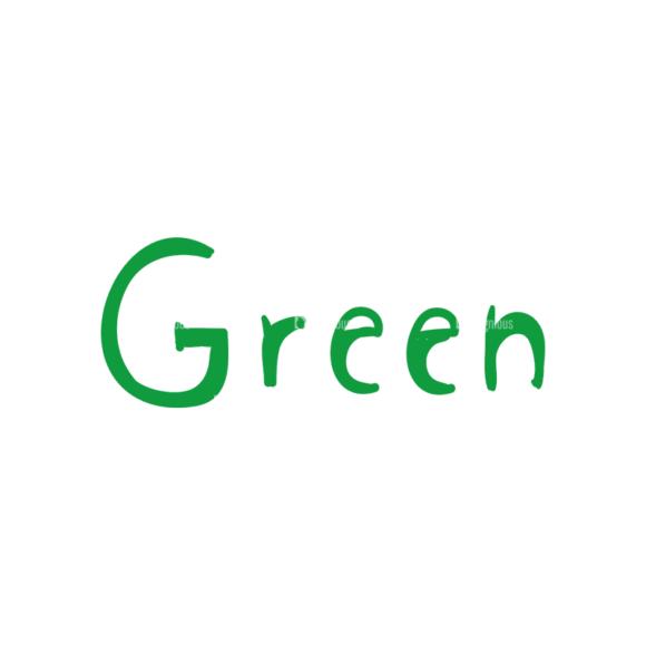 Eco Vector Set 6 Vector Green eco vector set 6 vector green