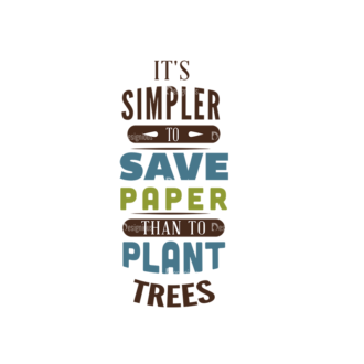 Ecology Typographic Elements 2 Vector Text 03 Clip Art - SVG & PNG vector