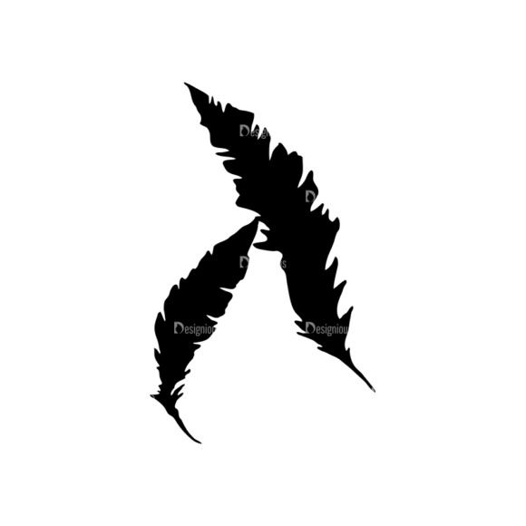 Feathers Set 11 Vector Feather 05 feathers set 11 vector feather 05