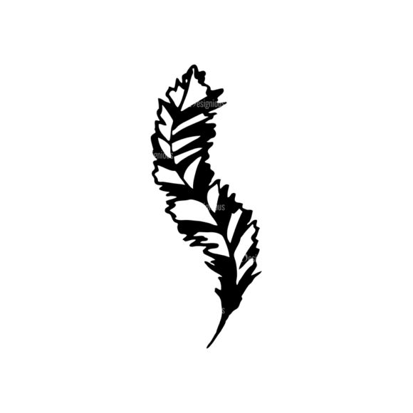 Feathers Set 11 Vector Feather 07 5