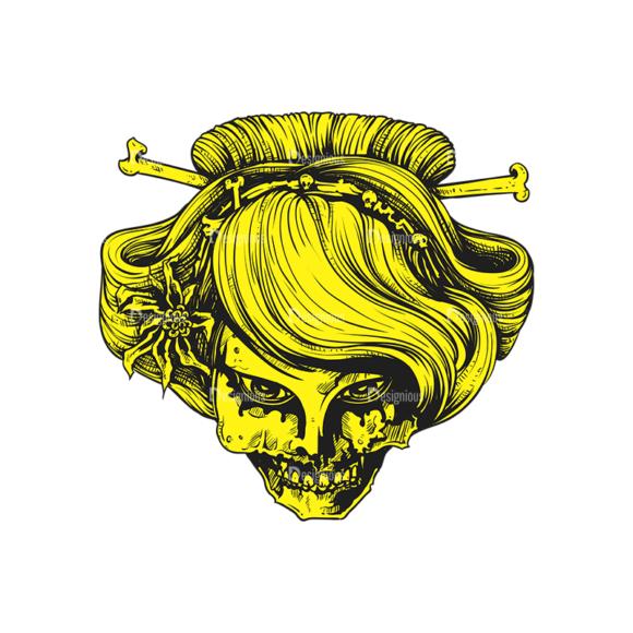 Freak Vector 2 3 Clip Art - SVG & PNG vector