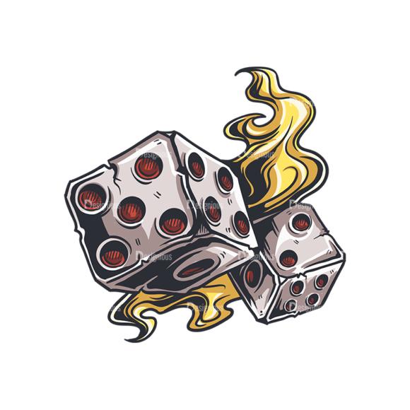 Gambling Pack 1 4 Preview 1