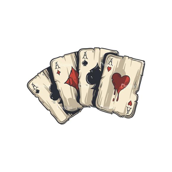 Gambling Pack 1 6 Preview 1