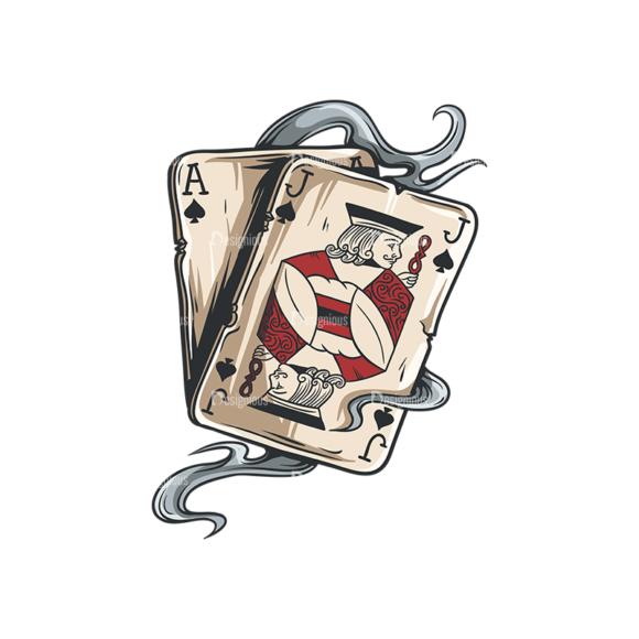 Gambling Pack 2 3 Preview 1