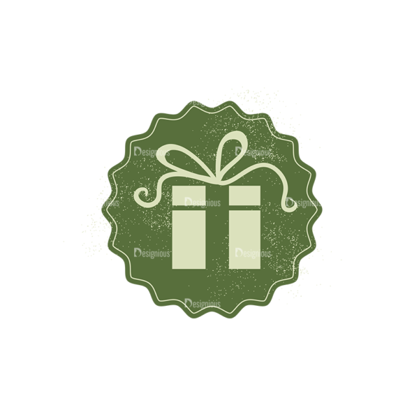Gift Box Icons Vector Set 1 Vector Gift 04 Clip Art - SVG & PNG vector