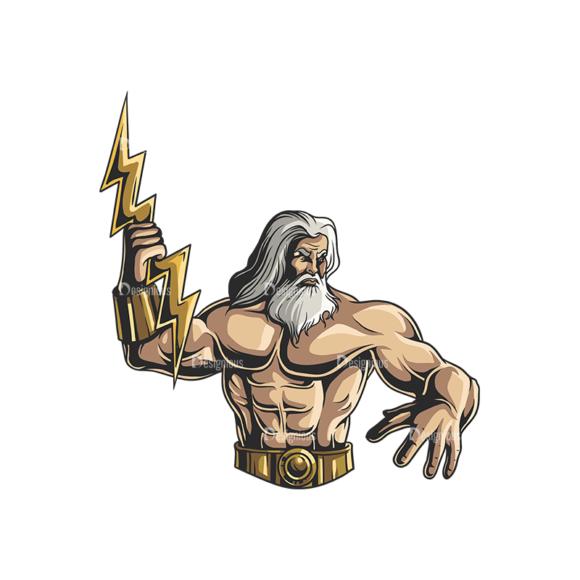 God Vector 1 6 Clip Art - SVG & PNG vector
