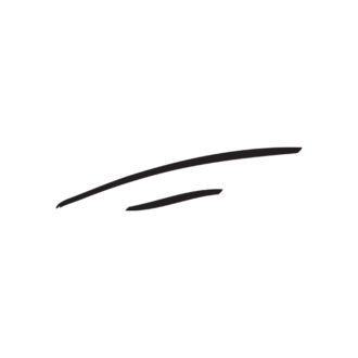 Hand Drawn Elements Vector Large Underlines 11 Clip Art - SVG & PNG vector