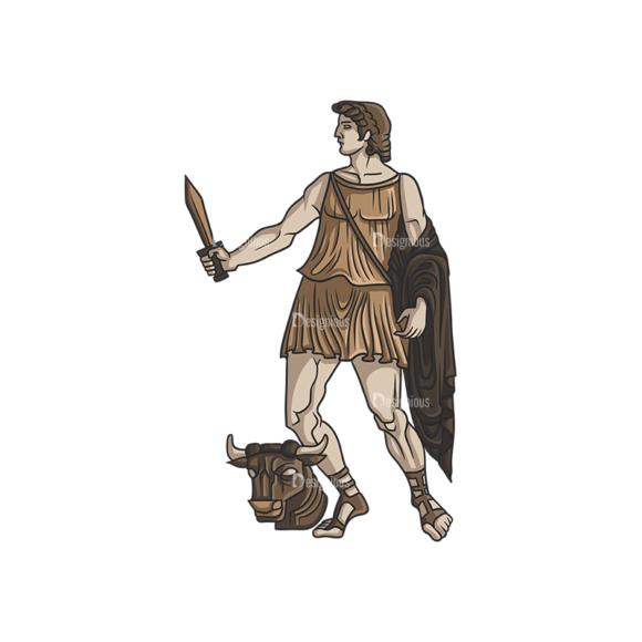 Hero Vector 1 3 Clip Art - SVG & PNG vector