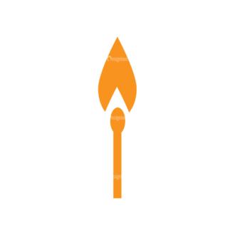 Hiking Vector Set 9 Vector Match Clip Art - SVG & PNG vector