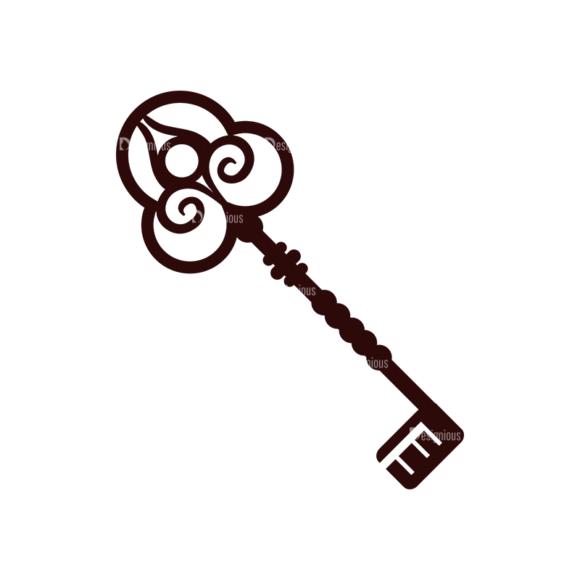 Love Vector Elements Set 1 Vector Key 5