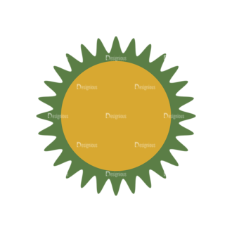 Love Vector Set 6 Vector Sun 49 Clip Art - SVG & PNG vector