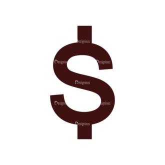 Money Vector Elements Set 1 Vector Money 07 Clip Art - SVG & PNG vector