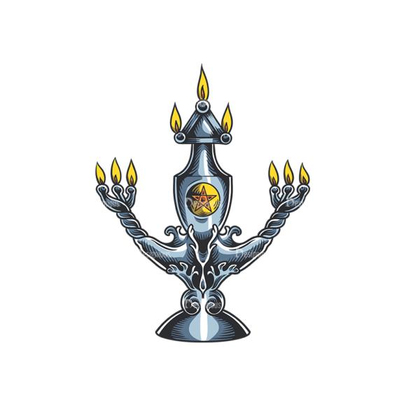 Occult Vector 2 3 Clip Art - SVG & PNG vector
