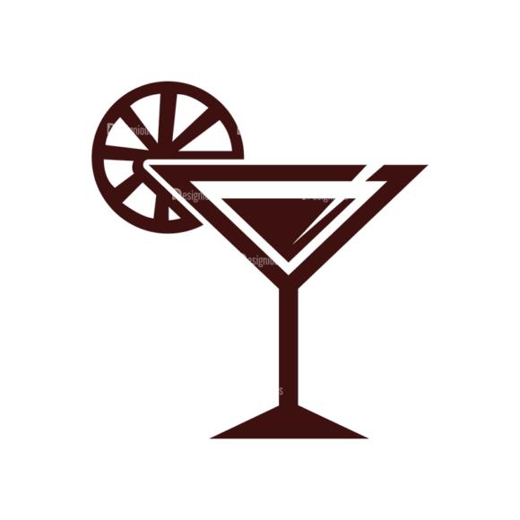 Party Vector Elements Set 1 Vector Beverages party vector elements set 1 vector beverages
