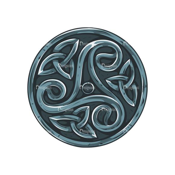 Pentagrams Vector 1 6 Clip Art - SVG & PNG vector