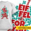 Eiffel For You 3