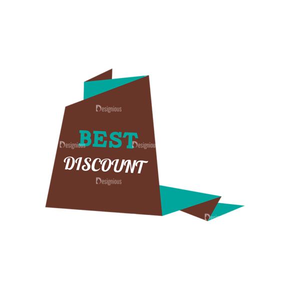 Product Recommendations Vector Set 1 Vector Badges 04 Clip Art - SVG & PNG vector